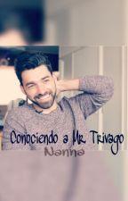 Conociendo a Mr. Trivago by Nanna-swan