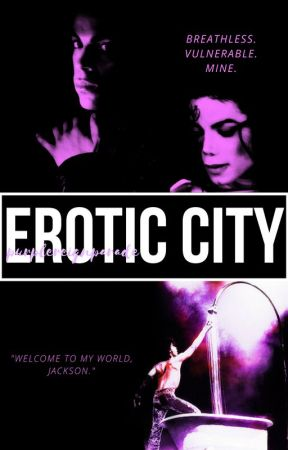 Erotic City by purplereignparade