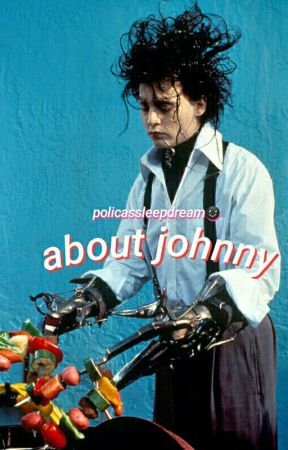 about johnny by feargasm