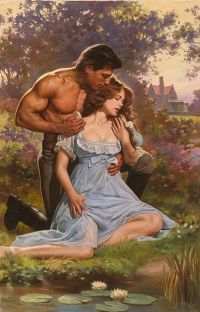 Ravished by the Pirate cover