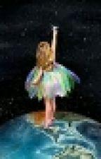 Reach for the stars by BabyThePhoenix
