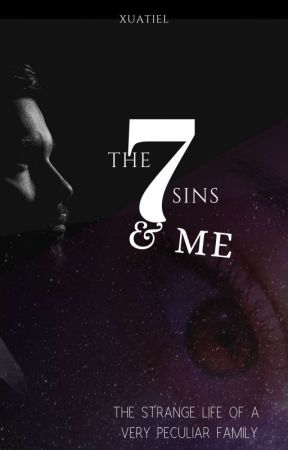 The Seven Sins and Me by Xuatiel