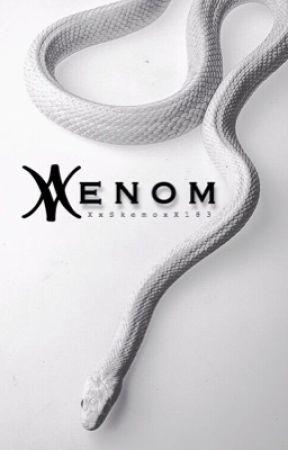 Venom by xxSkemoxx183