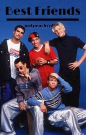 Best Friends    Backstreet Boys by justpeachyy2