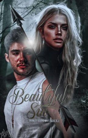 Beautiful Sin   Theo Raeken ✓ by mikkiandnackk
