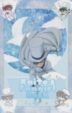 Kaito's Fangirl Book by KaitoDetective1412