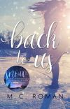 Back to Us cover