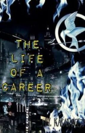 The Life of A Career by tomlinson77