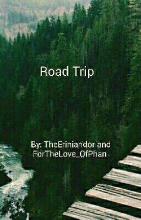 Road Trip  by its_kayla_bxtch