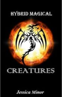 Hybrid Magical Creatures cover