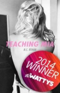 Teaching Mia cover