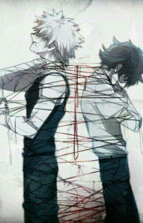 The Pain Of Fate   Katsudeku   by Svftghostie