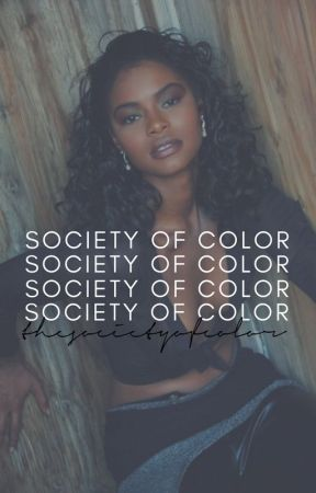 INFO ► SOCIETY OF COLOR by thesocietyofcolor