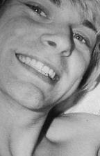Strange- Kurt Cobain by gandolfsmokespot