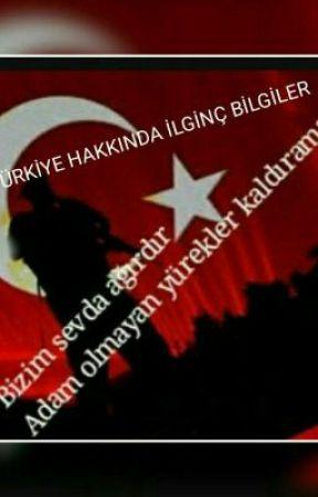 Türkler Hakkında İlginç Bilgiler  by abinmio