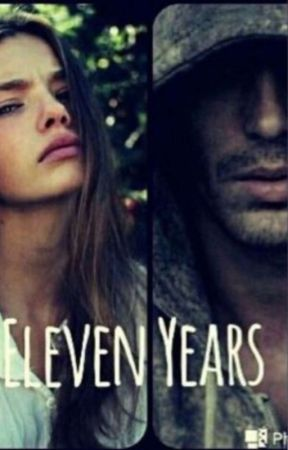 Eleven Years  by LesFrie