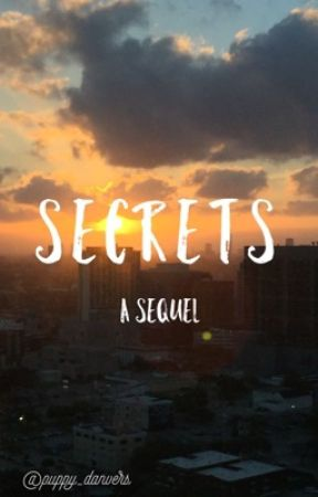 Secrets by SamanthasExhaustion