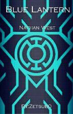 Blue Lantern - Nathan West  by Bluesstory