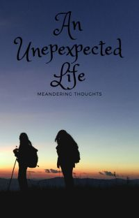 An unexpected life cover