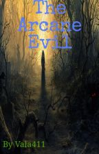 The Arcane Evil (httyd-fic) by Vala411