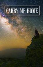 Carry Me Home    Larry Stylinson de Disenchanted11