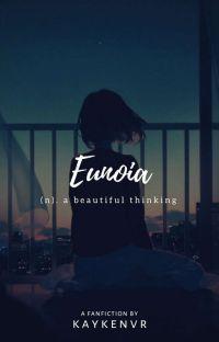Eunoia [Karma x Reader] cover