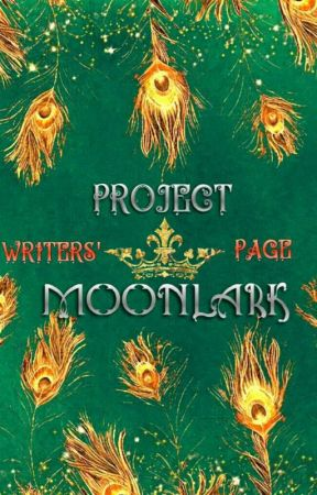 Project Moonlark - Writer's Page  by HelpProjectMoonlark