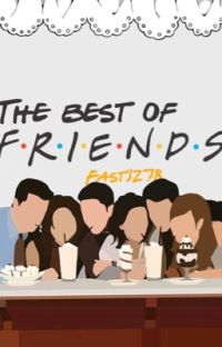 Best of Friends  cover