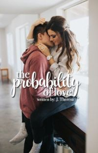 The Probability of Love cover