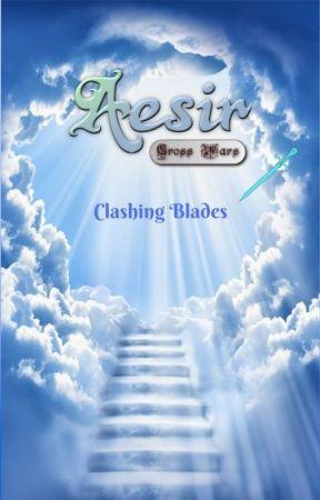 Aesir: Cross Wars by Iceaura39