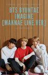 [ H ]BTS BYUNTAE IMAGINE ( 21+ ) cover