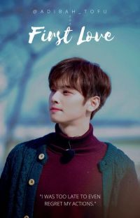 First Love || Cha Eunwoo cover