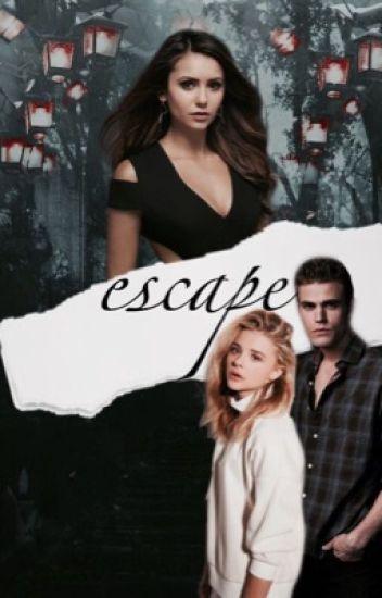 Escape | هروب