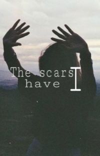 The scars I have. cover