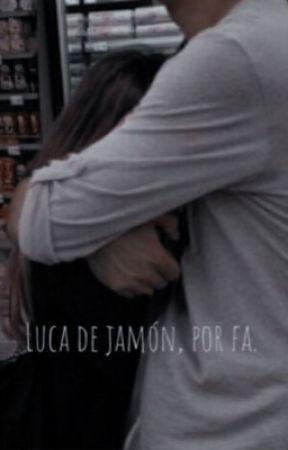 Luca de jamón, por fa. by DEARGAARA