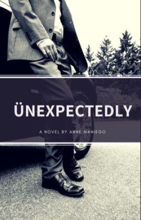 Ünexpectedly by iamRam2333