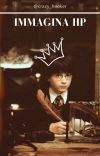 Immagina Harry Potter cover