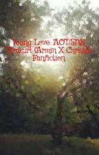 Young Love: AOT/SNK Arukuri (Armin X Christa) Fanfiction by Armintitan123
