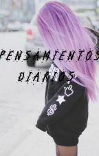 pensamientos diarios by liz_376