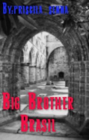 Big Brother Brasil by priscila_senna