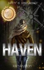 Haven ✔ by kacykrypton