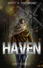 Haven ✔ by kacykrypton