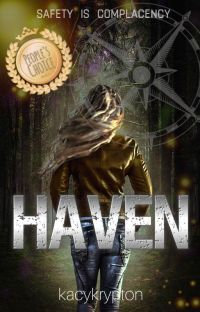 Haven ✔ cover