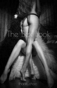The Sex Book - Camren cover