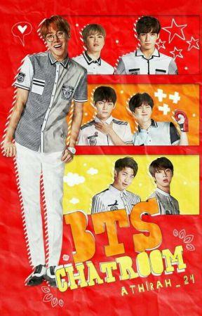 BTS TEXTS(chatroom) by atr_24