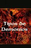 Tipos De Demonios cover