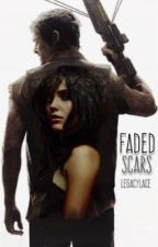 Faded Scars (Daryl Dixon) by LegacyLace