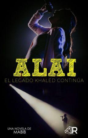Alai: El legado Khaled continúa. by Mabib_