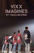 Vixx imagines [HIATUS] by smallbeanme