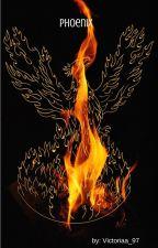 Phoenix. ➵ The Originals by victory_xo